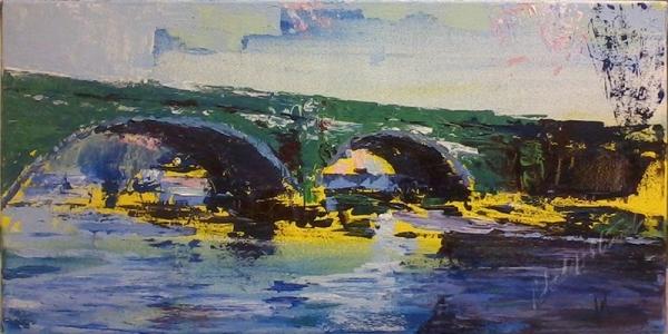 Dinham Bridge