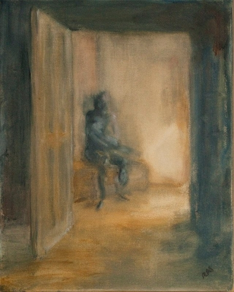 The Open Door, sold